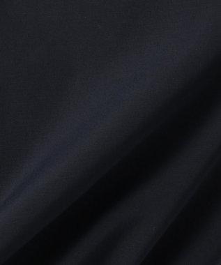 J.PRESS LADIES L 【洗える】ソフトタイプライター ショート ブルゾン ネイビー系