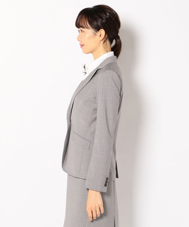 J.PRESS LADIES S 【セットアップ対応】BAEARIYE テーラードジャケット
