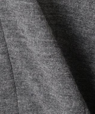 J.PRESS LADIES S C/Wハウンドトゥースリバー テーラードジャケット グレー系