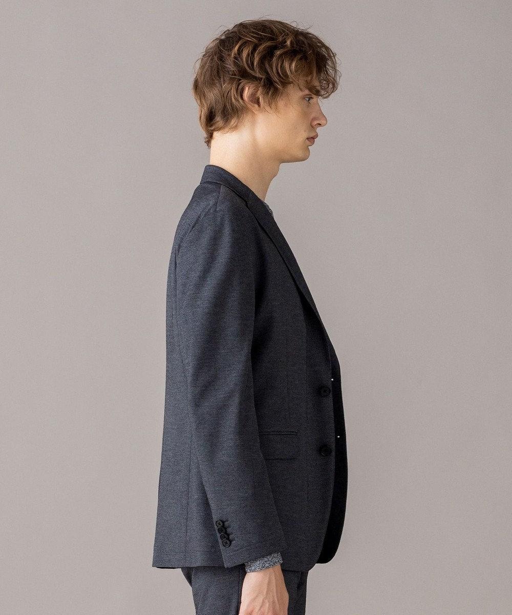 JOSEPH HOMME 【定番3シーズンジャケット】ウーステッドモックロディ ジャケット グレー系