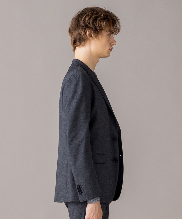 JOSEPH HOMME 【定番3シーズンジャケット】ウーステッドモックロディ ジャケット