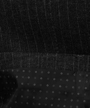 JOSEPH ABBOUD 【FORZA STYLE掲載】ツィーディージャージー ジャケット グレー系1