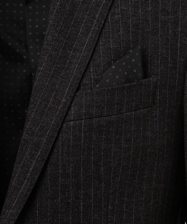 JOSEPH ABBOUD 【FORZA STYLE掲載】ツィーディージャージー ジャケット
