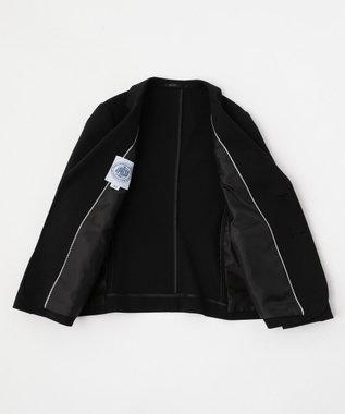 J.PRESS KIDS 【120-130cm】60/-モクロディ ジャケット ブラック系