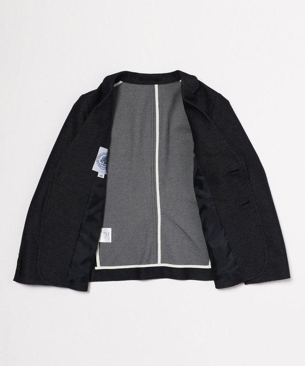 J.PRESS KIDS 【TODDLER】メランジデニムジャージー ジャケット
