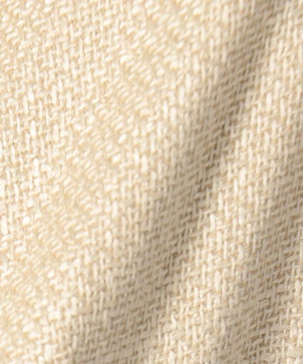 JOSEPH 【17SS/セットアップ対応】 ジャケット COTTON TWEED CLALA COLLAR