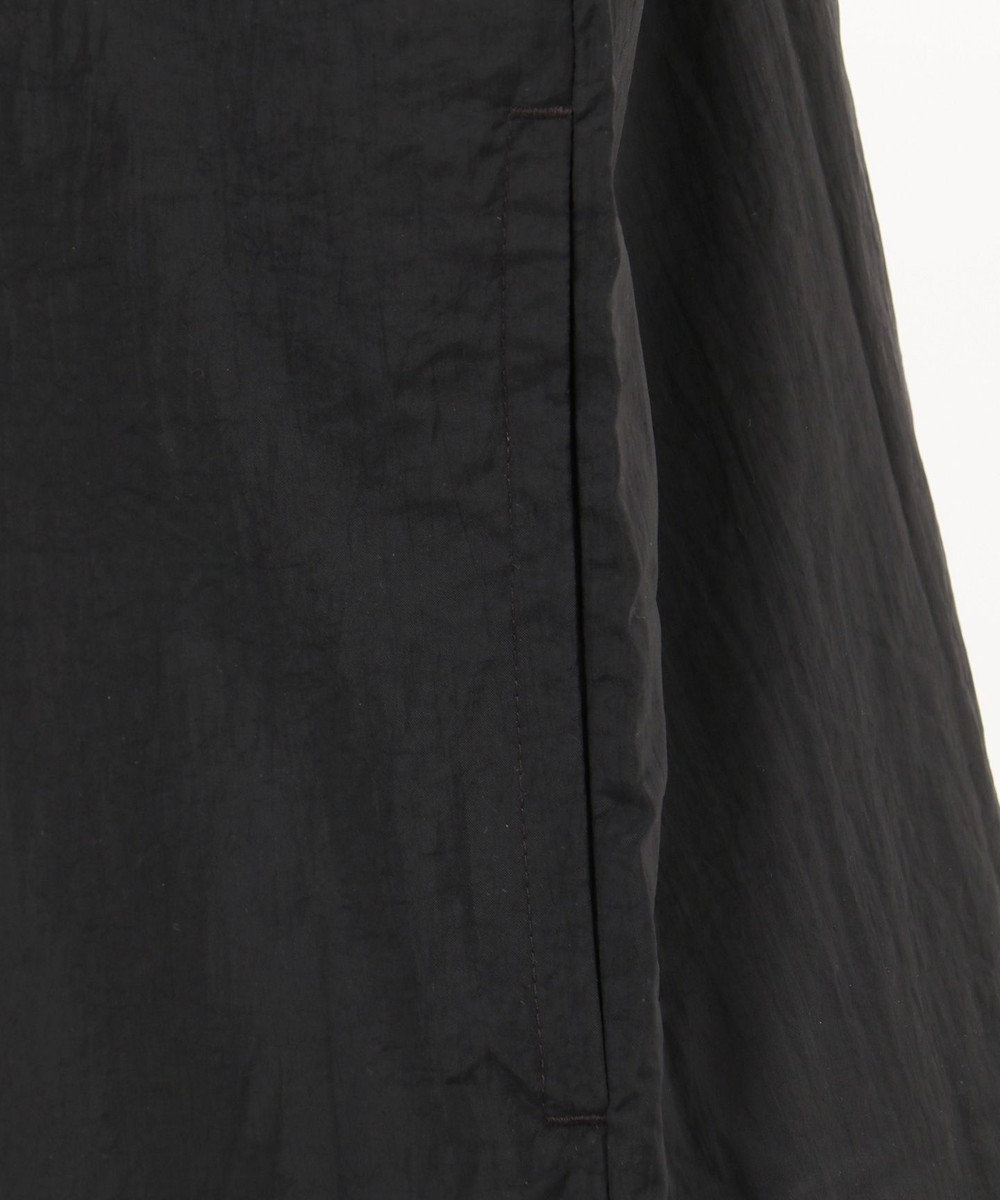 SHARE PARK MENS 〈NIKE〉 ウーブンCBフーディジャケット ブラック系