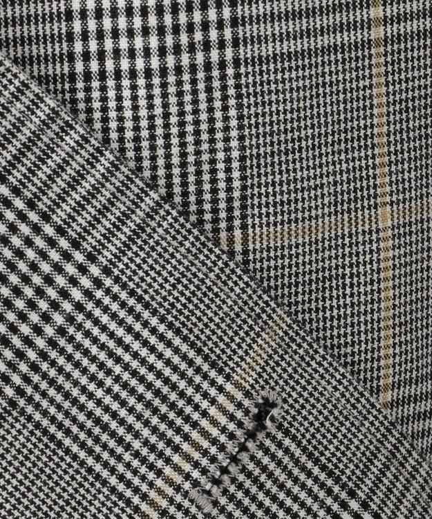SHARE PARK MENS  【11/8お値下げ】コットンリネンチェック ジャケット