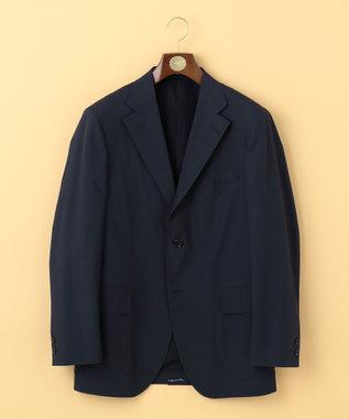 【J.PRESS BASIC】TCポプリン オーセンティック ジャケット
