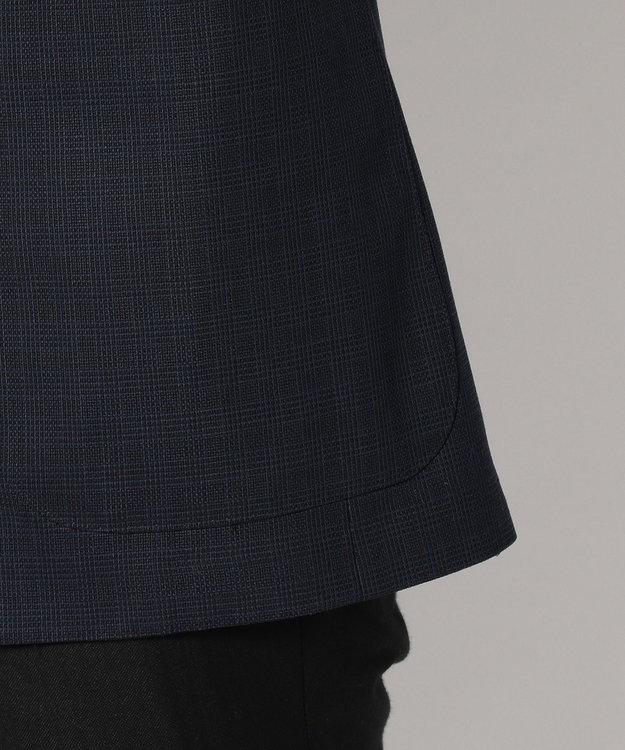 J.PRESS MEN 【PEPPIN MERINO】メッシュナイトグレナカート ジャケット