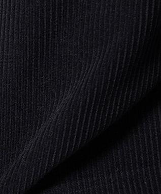 J.PRESS MEN 【ORIGINALS】ウールコーデュロイ  ジャケット ネイビー系