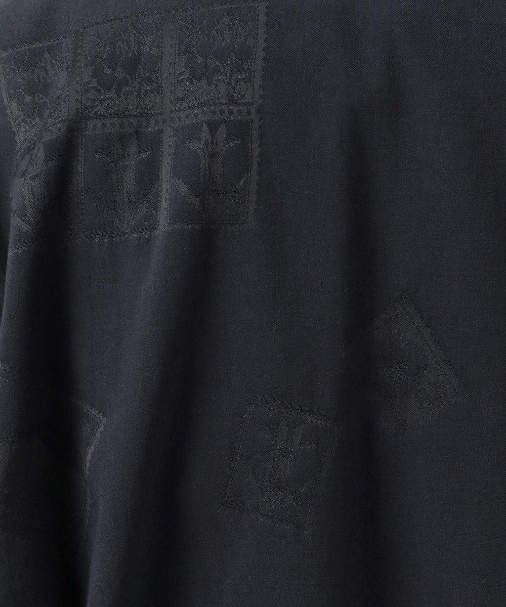 Paul Smith 【セットアップ対応】エクスプローラー ジャカード ブルゾン ネイビー系