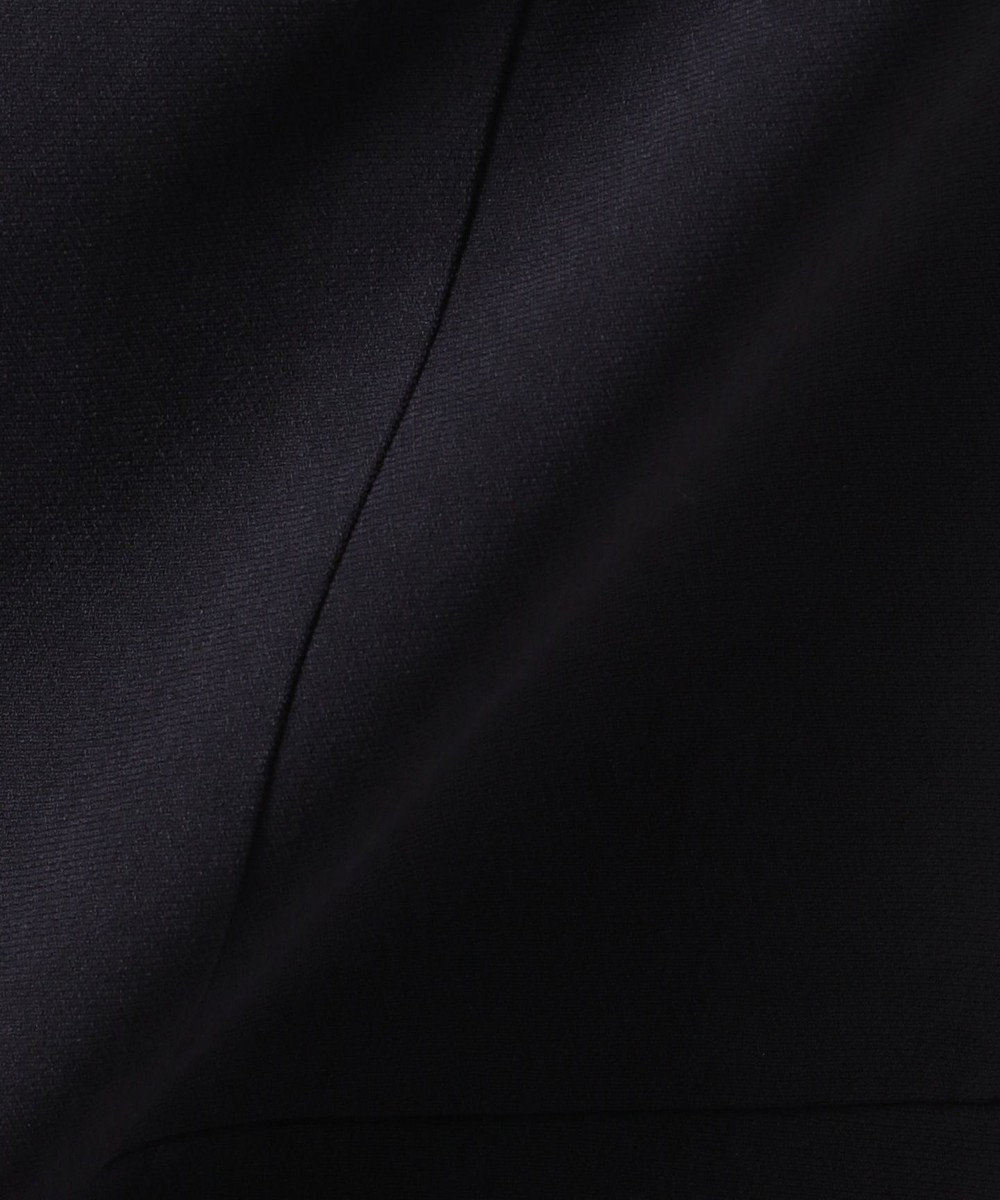 TOCCA 【洗える!】MINT ロングジャケット ネイビー系