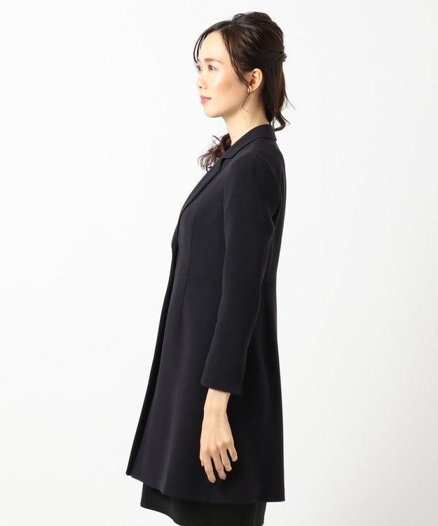 TOCCA 【洗える!】MINT ロングジャケット