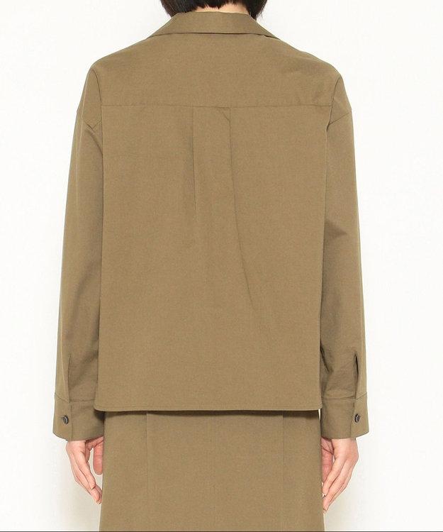 uncrave チノシャツ ジャケット