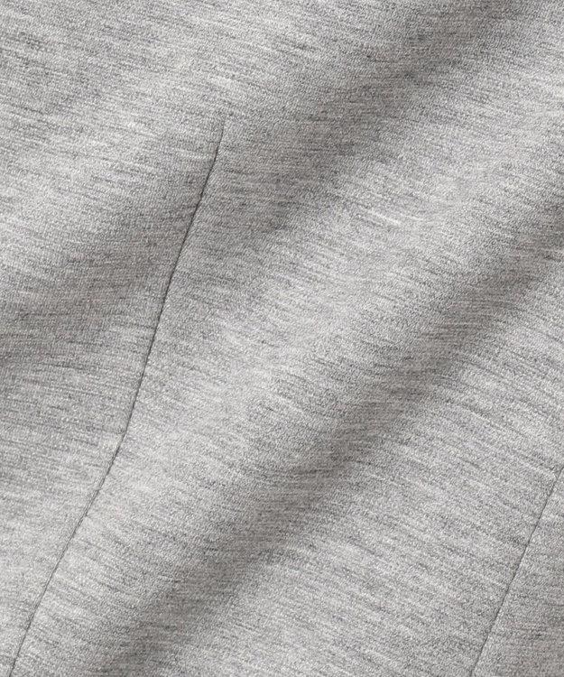 自由区 【機能性あり】COOL WASHABLE フリージャケット ノーカラー(検索番号H23)