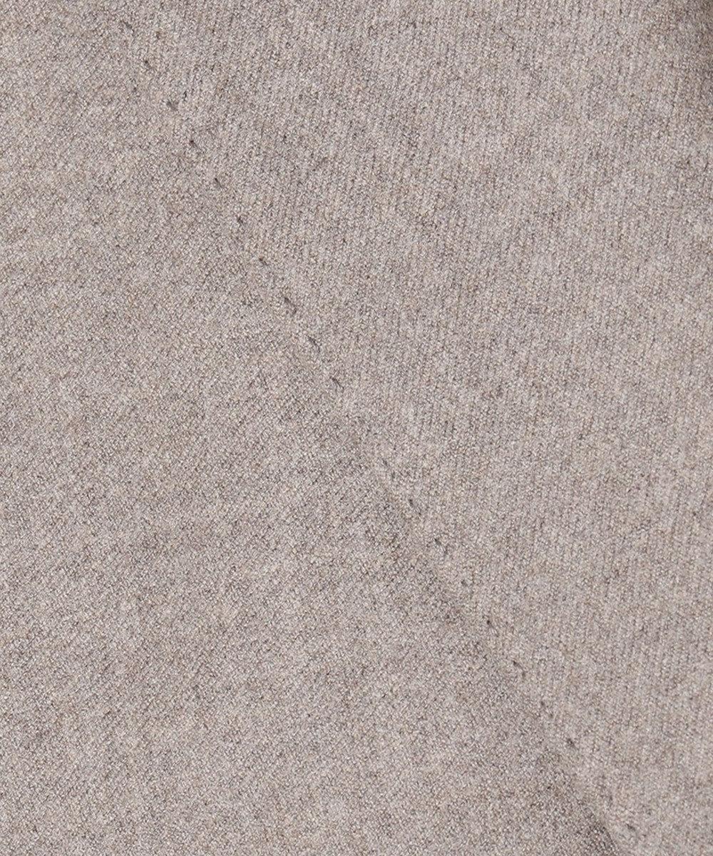 23区 S 【R(アール)】LORO PIANA SAXSONY STRETCH ジャケット ベージュ系