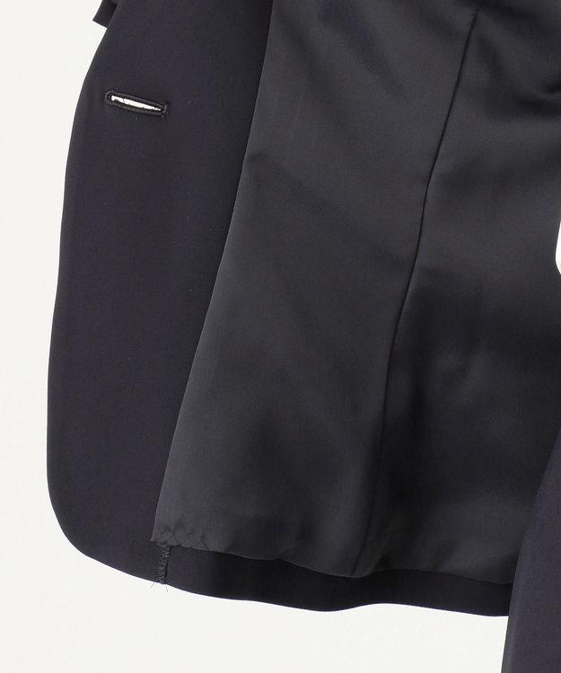 any SiS 【セットアップ対応】セレモニーダブルクロス テーラード ジャケット