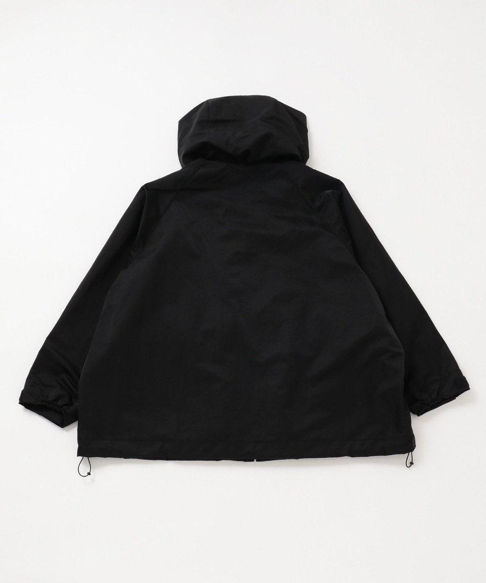 ADS/ARS 【UNISEX / ARS】ラグランフーデッド ブラック系