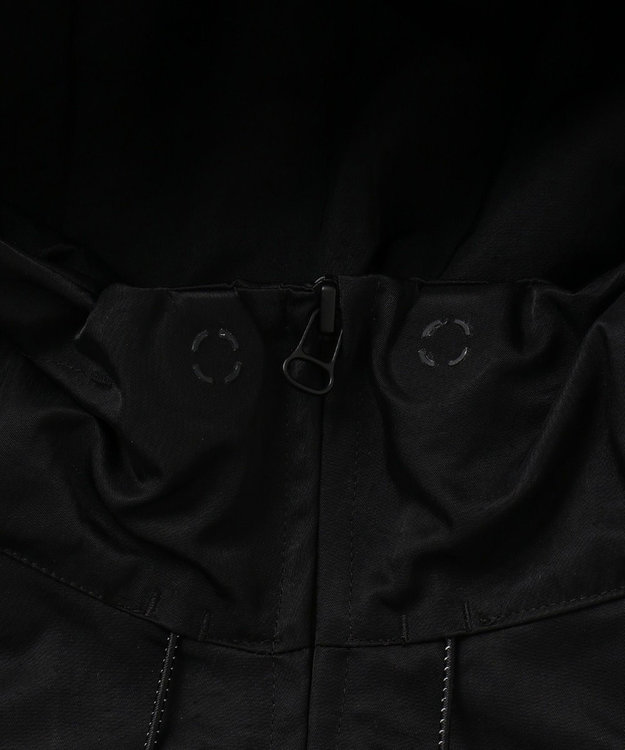 ADS/ARS 【UNISEX / ARS】ラグランフーデッド
