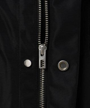 CK CALVIN KLEIN MEN 【3WAY】チューブラーテック ダウンジャケット ブラック系