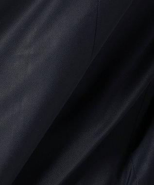 CK CALVIN KLEIN MEN リモンタツイル テーラードジャケット ネイビー系