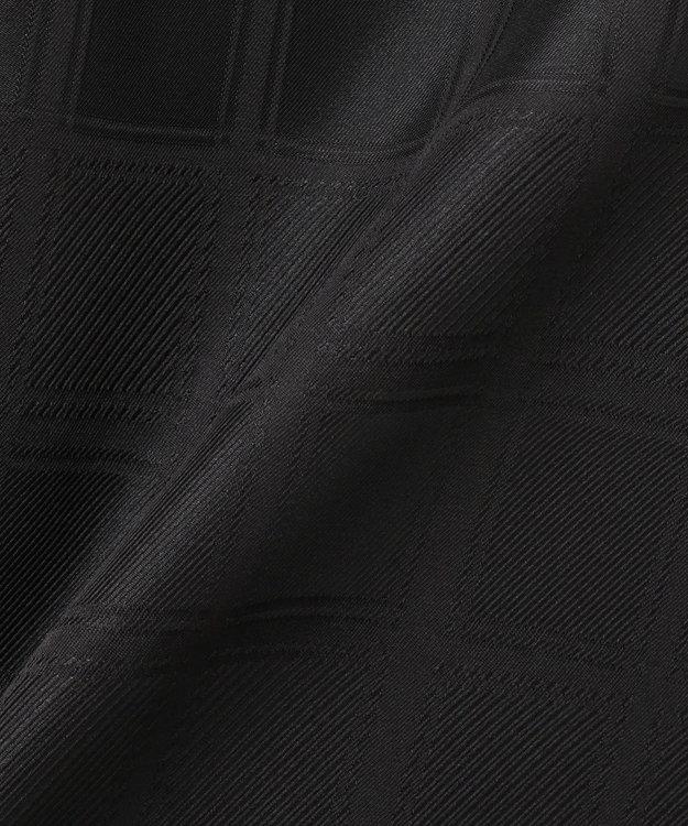 DAKS 【125周年】シャドーチェック ブルゾン