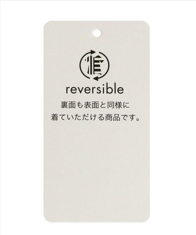 any FAM KIDS 【140-150cm】リバーシブル キルティング ブルゾン