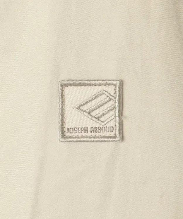 JOSEPH ABBOUD 【キングサイズ】リサイクルオーガニックWAX ブルゾン