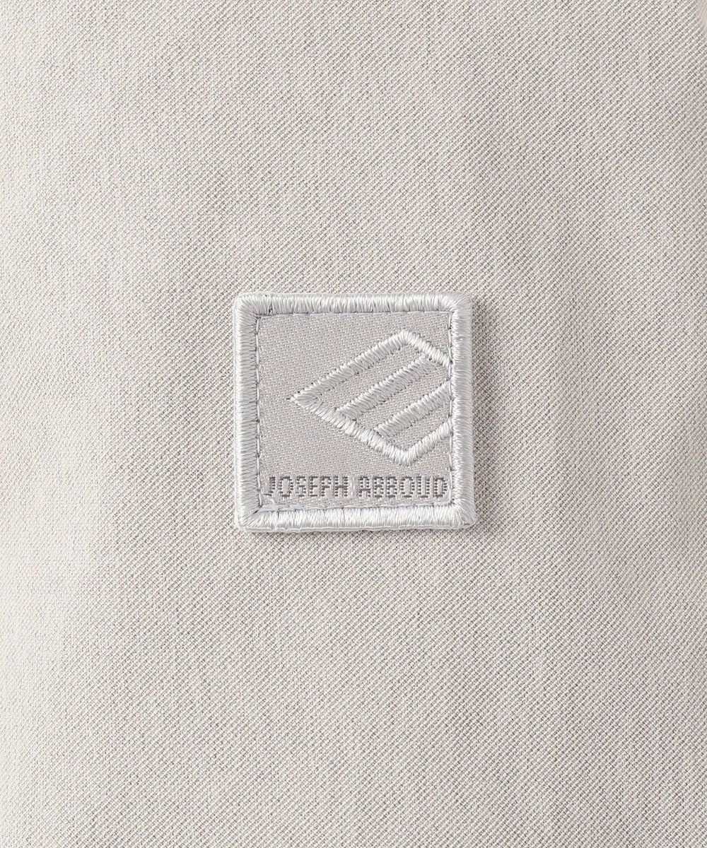 JOSEPH ABBOUD 【キングサイズ・1着3役!!】Wストレッチダウン ブルゾン ベージュ系