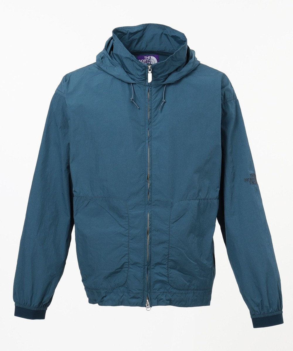 JOSEPH HOMME 【THE NORTH FACE PUPLE LABEL】Mountain Wind Parka ブルゾン ダルブルー系