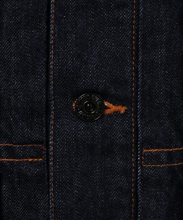 J.PRESS MEN 【CANTON】オリジナルデニム ジャケット