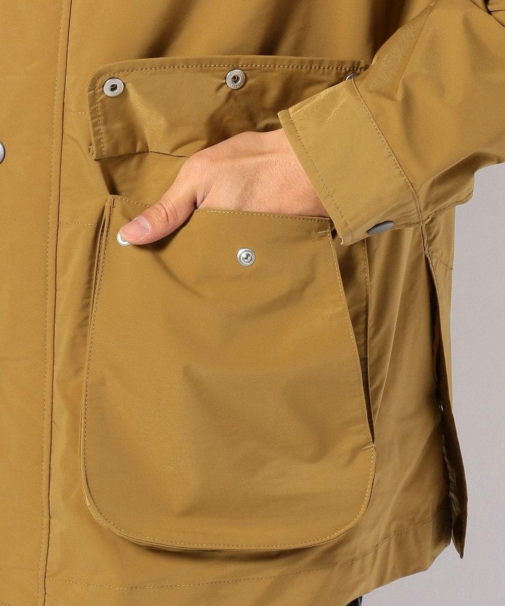 J.PRESS MEN 【メモリーツイル】ゲームジャケット ブルゾン (検索番号W144) キャメル系