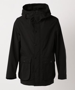 J.PRESS MEN 【メモリーツイル】ゲームジャケット ブルゾン (検索番号W144) ブラック系