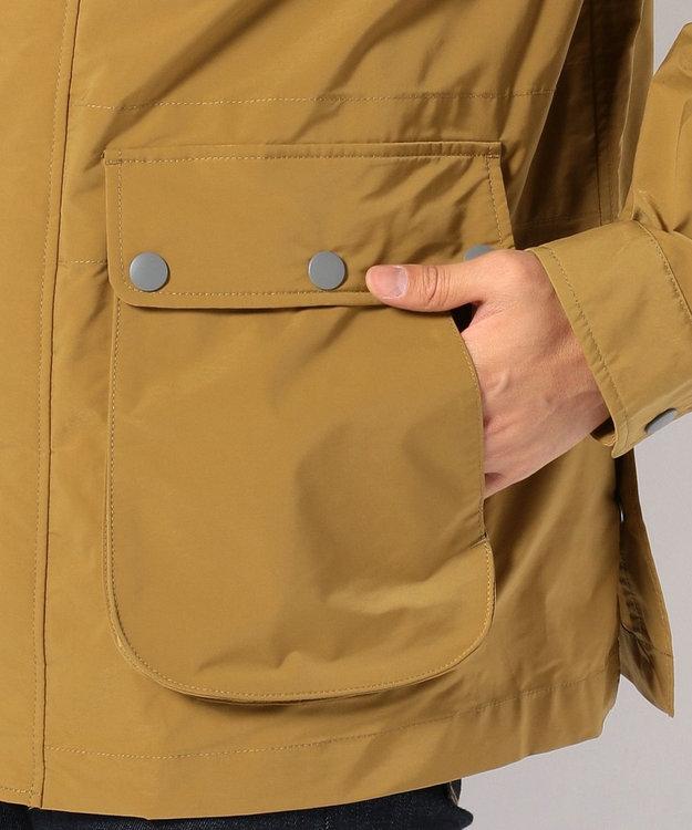 J.PRESS MEN 【メモリーツイル】ゲームジャケット ブルゾン (検索番号W144)