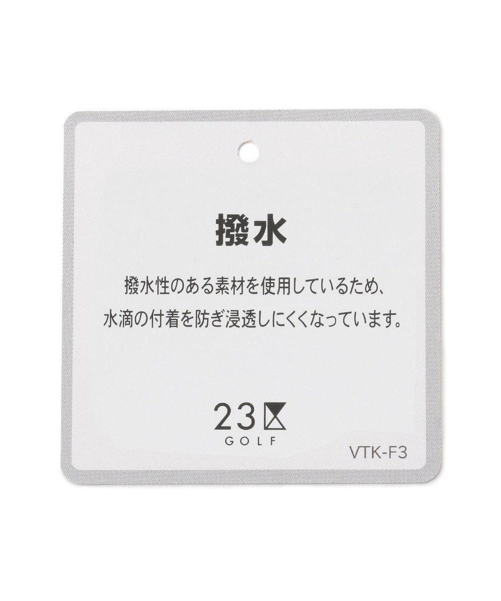 23区GOLF 【MEN】【WEB限定/撥水/ストレッチ】OCTA ライトブルゾン レッド系