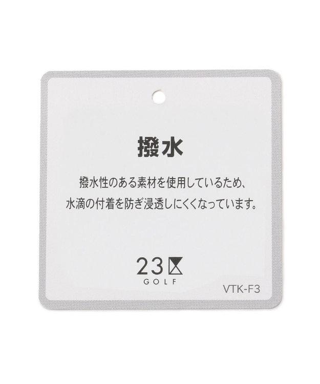 23区GOLF 【MEN】【WEB限定/撥水/ストレッチ】OCTA ライトブルゾン