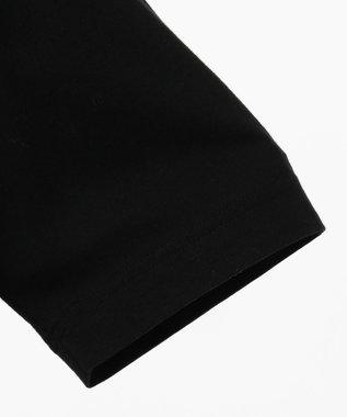 JOSEPH ABBOUD 【JOSEPH ABBOUD MOUNTAIN】OGネイチャーPT カットソー(検索番号 K-6) ブラック系