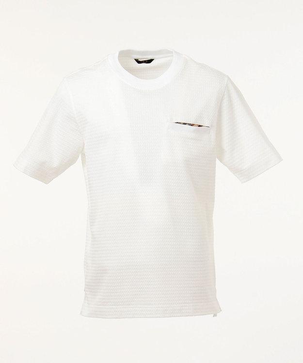 DAKS サッカー ポケットTシャツ