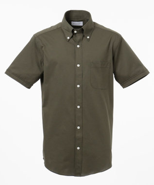 GOTAIRIKU 【WEB限定】クールマックス  カラミ ポロシャツ ネイビー系