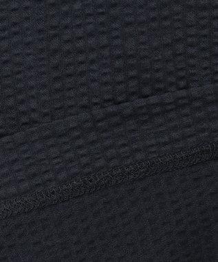JOSEPH ABBOUD 【キングサイズ・JOE COTTON】サッカーX天竺 カットソー ネイビー系