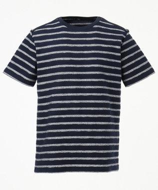 【Made in Japan】スラブボーダーTシャツ