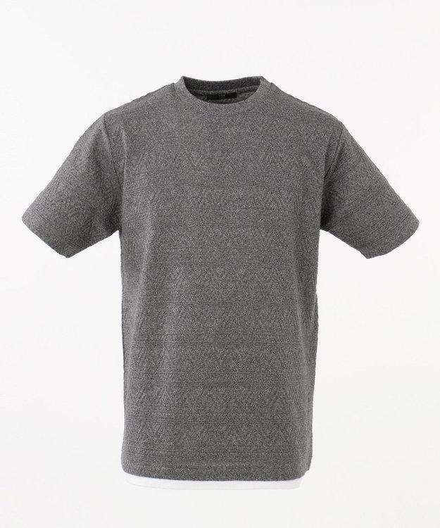 23区HOMME リンクスJQTシャツ