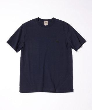 【WEB限定】【UNISEX】バックブルドックロゴ Tシャツ