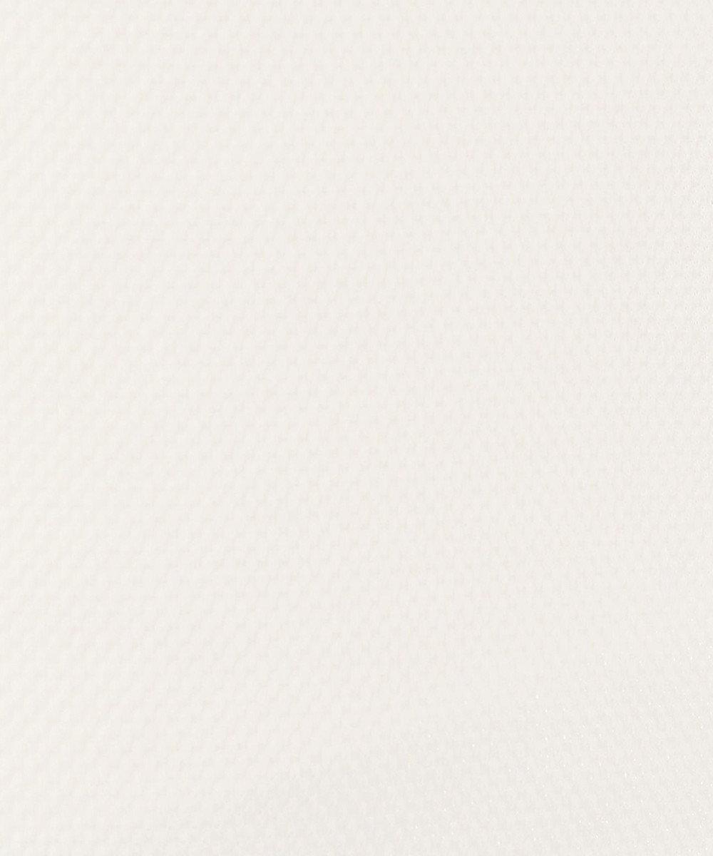 23区GOLF 【MEN】【吸汗速乾/UV】エッセンシャル ホワイトシャツ ホワイト系