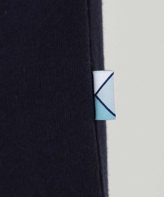 組曲 【KMKK】コットンフライス カットソー