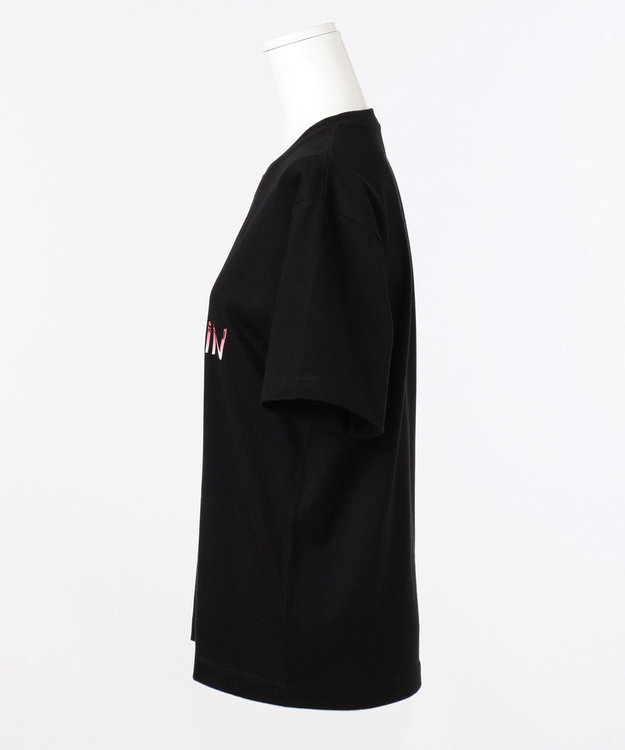CK CALVIN KLEIN MEN 【WEB限定】【UNISEX】TOKYOスカイライン シンボルロゴ Tシャツ