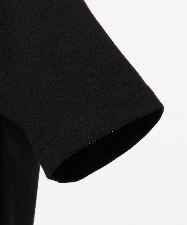CK CALVIN KLEIN MEN 【こだわり素材】アーバンメッシュ Tシャツ