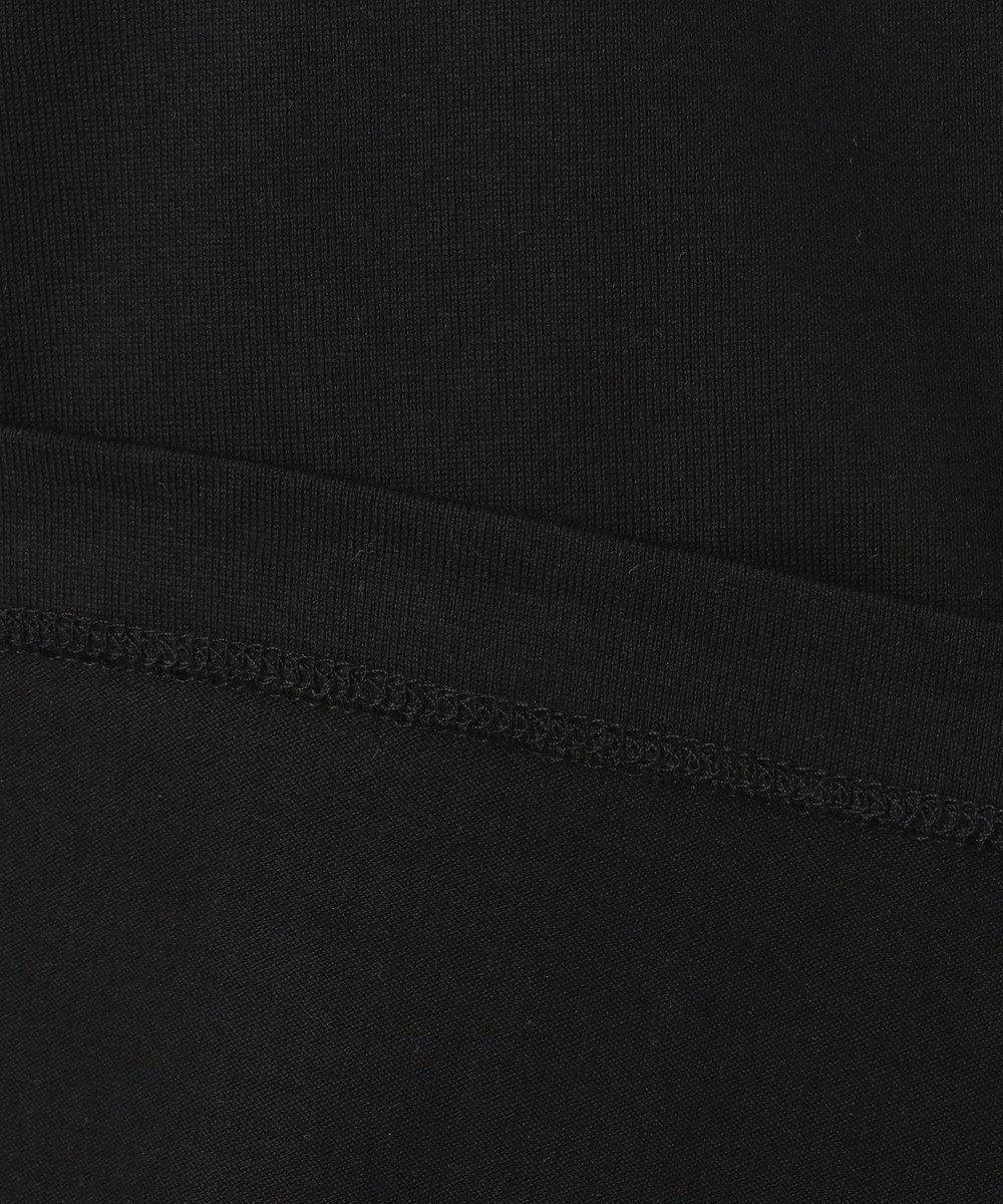 CK CALVIN KLEIN MEN 【ロゴ】シグネチャーロゴ Tシャツ ブラック系