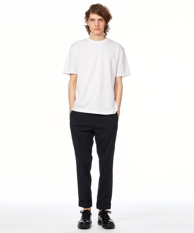 CK CALVIN KLEIN MEN サイドライン Tシャツ